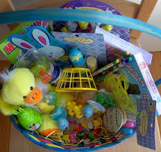 Gift Baskets For College Students 50 Ideas For Filling Easter Baskets Creative Cynchronicity