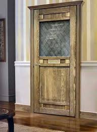Recycled Interior Doors 30 Modern Wall Decor Ideas Recycling Wood Doors For Unique