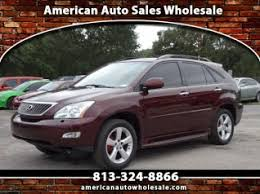 lexus 350 used for sale used lexus rx for sale in lakeland fl 183 used rx listings in