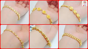 bracelet ladies gold images Gold bracelet designs for women latest gold bracelets for girls jpg