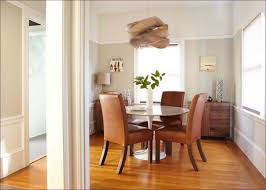 dining room rustic pedestal dining table dining table and chairs