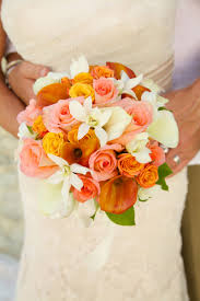 bouquets for wedding st islands florists wedding flowers island