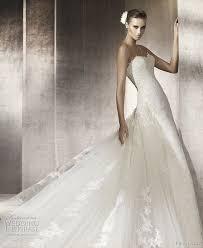 best wedding dresses 2011 pronovias 2012 advance bridal collection wedding dresses from