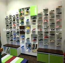 home interior shelves sneaker display shelves sneaker display shelves attractive shoe