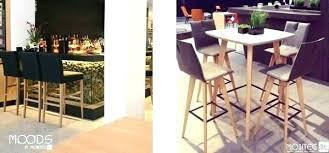 chaise ilot cuisine chaise ilot cuisine trendy ilot de cuisine mobalpa b plan ilot