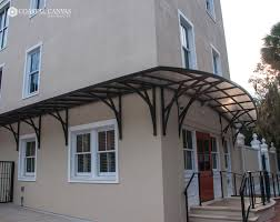 Standing Seam Metal Awning Awnings Retractable Awnings Canopy
