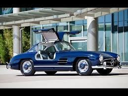 1955 mercedes 300sl 1955 mercedes 300 sl gullwing 1 127 500 sold