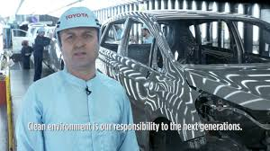 toyota motor toyota motor manufacturing turkey introduction movie 2016 youtube