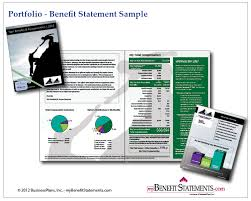 Total Compensation Statement Template by Total Compensation Template Building Compensation Plans Total