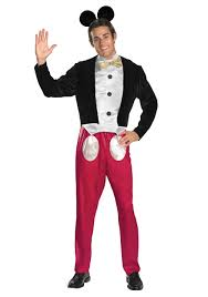 Minnie Mouse Costume Mickey Mouse Costume