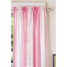 Curtain For Girls Room Your Zone Crushed Ombre Girls Bedroom Curtains Walmart Com