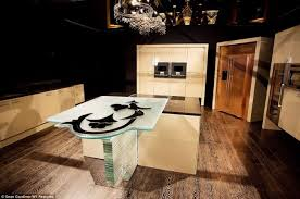 Expensive Kitchen Designs World U0027s Most Expensive Kitchen By Claudio Celiberti Kitchen