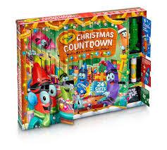 christmas countdown activity advent calendar crayola