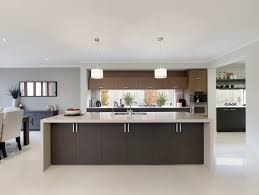 metricon homes 2230 linen caesarstone kitchens pinterest