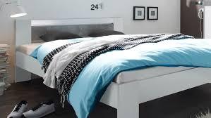 Schlafzimmer Set 140x200 Set Victor 2 Und Vega Schrank Und Bett In Weiß Und Beton