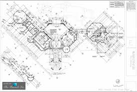 Estate House Plans Emerald Cay Estate U2013 Providenciales Turks And Caicos Islands