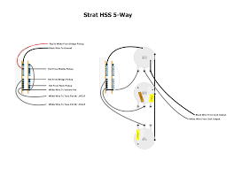 diagram wiring diagrams fender stratocaster pickup electric