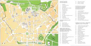 City Map Of Italy by Large Arezzo Maps For Free Download And Print High Resolution