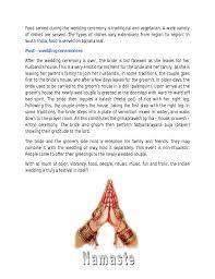indian wedding prayer indian wedding traditions