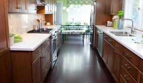 how to make a small galley kitchen work galley kitchen kitchen design kitchen style update your