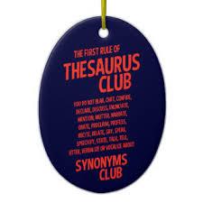 thesaurus decorations décor zazzle