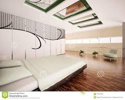 Bedroom Designer 3d Modern Bedroom Interior 3d Render Stock Photography Image 16440462