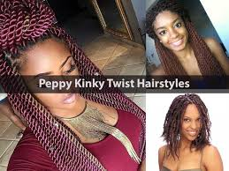 twist hairstyles for black women peppy kinky twist hairstyles for black women hairstyle for women