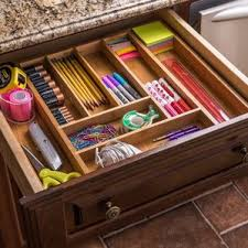 Desk Drawer Organizer Desk Drawer Organizer Wayfair