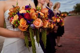 fall bridal bouquets fall wedding flower bouquets ideas 2013 fall and winter bridal