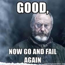 Meme Fail - the kpis of failure klipfolio com