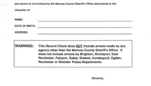 clearance certificate sample how to retrieve your own police clearance a short introduction