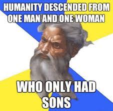 Ponder Meme - spiteful god meme points to ponder pinterest meme