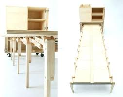Space Saving Home Office Furniture Space Efficient Furniture Via Design Creative Space Saving