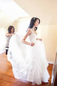 essayage robe de mariã e essayage de la robe
