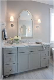 Painted Bathroom Cabinets by Bathroom Grey Bathroom Vanity Cabinet Diy Custom Painted Grey