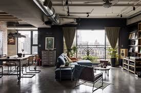 loft design loft design interior design ideas