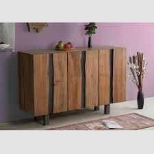 Wohnzimmerschrank Zu Verkaufen Jalna Sideboard Wohnzimmerschrank Schrank Anrichte Kommode Akazie