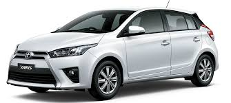 toyota cars philippines price list with pictures toyota yaris toyota pricelist philippines