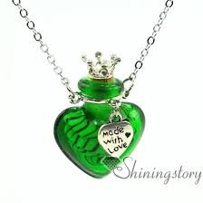 pet ashes necklace wholesale baby urn necklace urn necklaces urn necklace for men pet