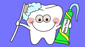 dental hygiene teaching dental care to kids youtube