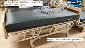 Hill Rom Hospital Beds Hospital Bed For Sale Full Electric Medical Bed Hill Rom Advance