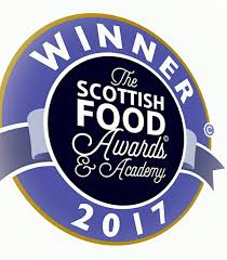 the scottish food awards 2017 events