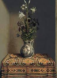 How To Draw A Vase Of Flowers Still Life Wikipedia