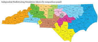 nonpartisan district maps draw lawmakers ire carolina journal