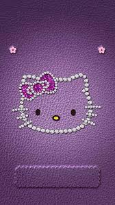 wallpaper hello kitty violet hello kitty wallpaper hello kitty pinterest hello kitty kitty