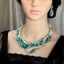 wedding jewellery sets gold gold bridal necklace bridal jewelry sets rhinestone bridal