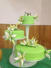 Wedding Cake Green Cake Central Gallery Lime Green Wedding Cake Wedding Cake For Mr