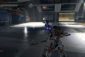 the surge guide the black cerberus boss fight polygon