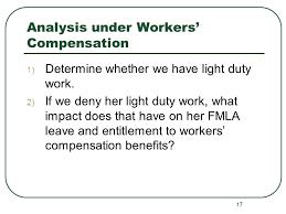 what is light duty work 1 the bermuda triangle elizabeth a coonan ann holden kendell ppt