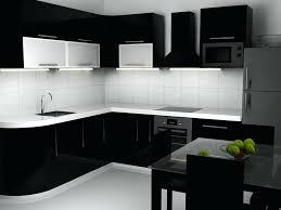 black white interior white and black kitchen black and white kitchen interior design